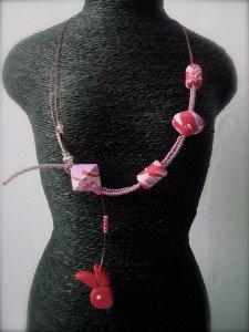 Collier perles Fimo et rocailles dans Mes colliers ... DSC059101-225x300